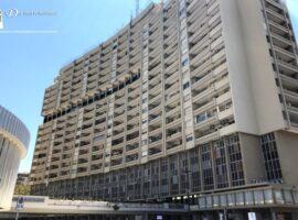 Taranto - Appartamento panoramico in Piazzale Dante