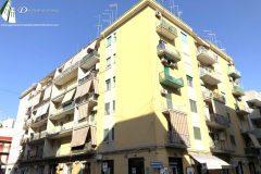 Taranto - Appartamento in Via Abruzzo