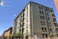 Taranto - Appartamento in Via Dante ang. Via Giusti