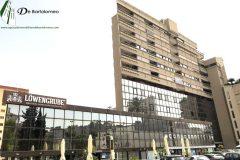 Taranto - Prestigioso appartamento/ufficio con box auto in Viale Magna Grecia