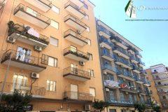 Taranto - Appartamento in Via Polibio