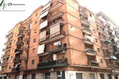 Taranto - Appartamento in Via Lupoli ang. Via Generale Messina
