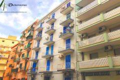 Taranto - Appartamento in Via Padre Bonaventura Morone